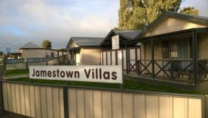 Jamestown Villas - Nambucca Heads Accommodation
