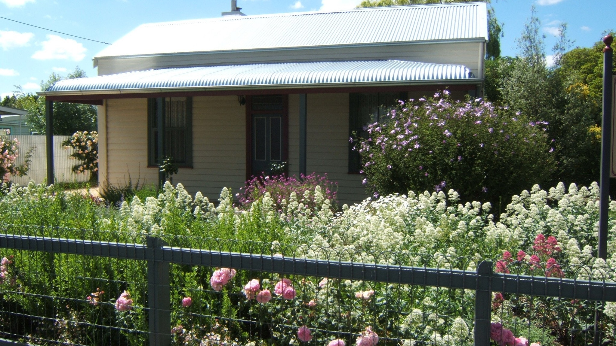 Willowbrook Cottages B&B's - Nambucca Heads Accommodation