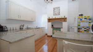 The Provincial Bed  Breakfast - Nambucca Heads Accommodation