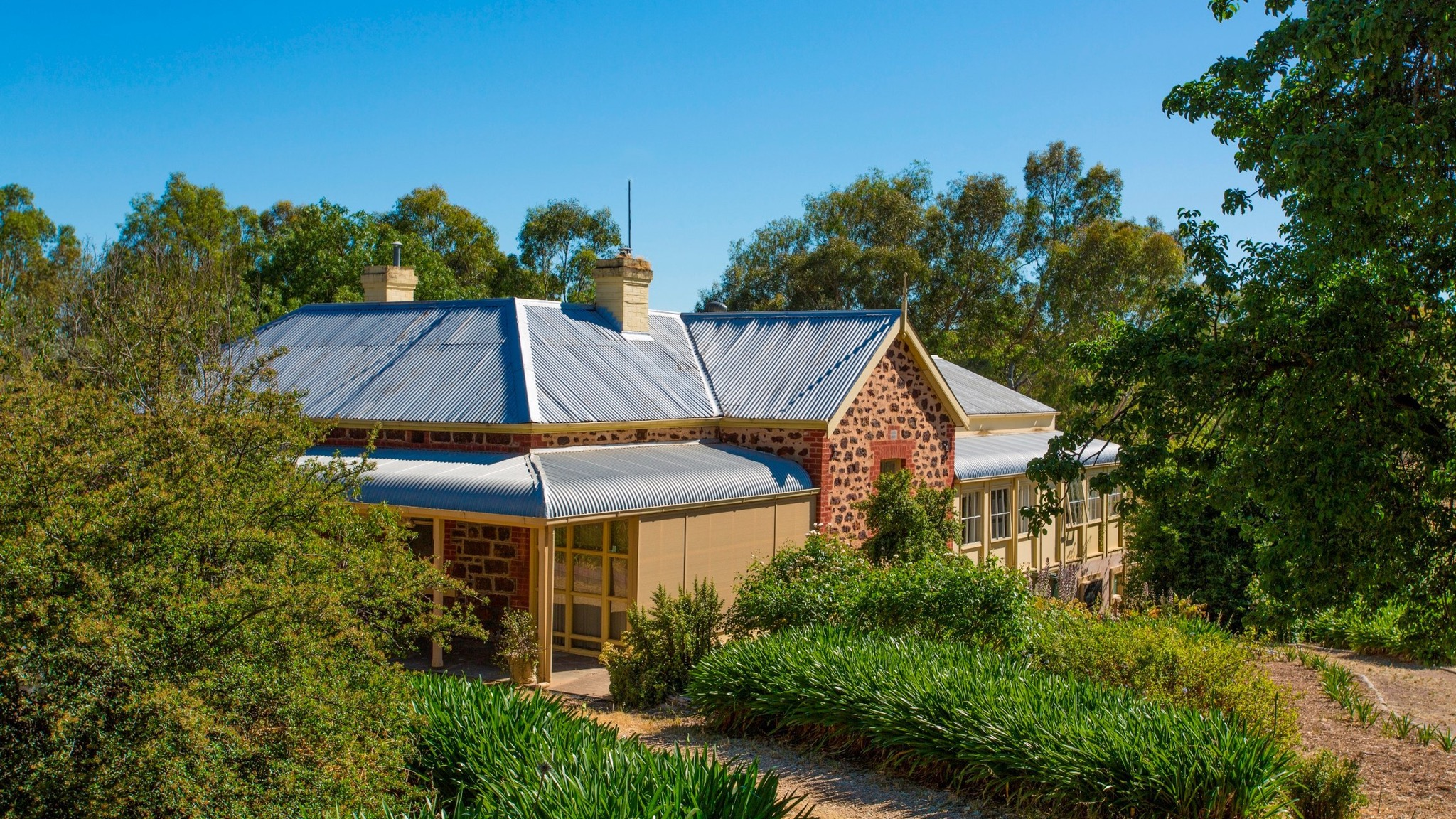 Red Gum Retreat - Nambucca Heads Accommodation