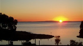 Sunset Retreat - Nambucca Heads Accommodation