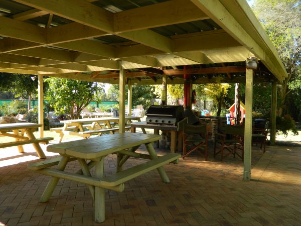 Melaleuca Grove Holiday Units & Motor Inn - Nambucca Heads Accommodation
