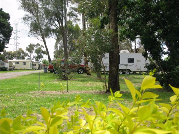 Moolap Caravan Park - Nambucca Heads Accommodation