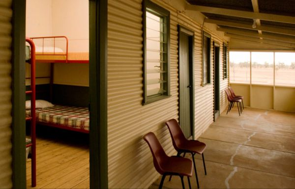 Mount Wood Shearers Quarters - Nambucca Heads Accommodation