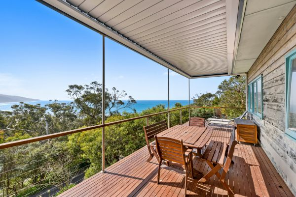 Nature's Edge At Kennett - Nambucca Heads Accommodation
