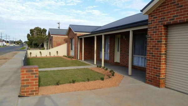 Numurkah Self Contained Apartments - Nambucca Heads Accommodation