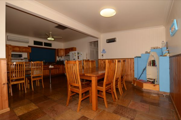 Seahaven Holiday House - Nambucca Heads Accommodation