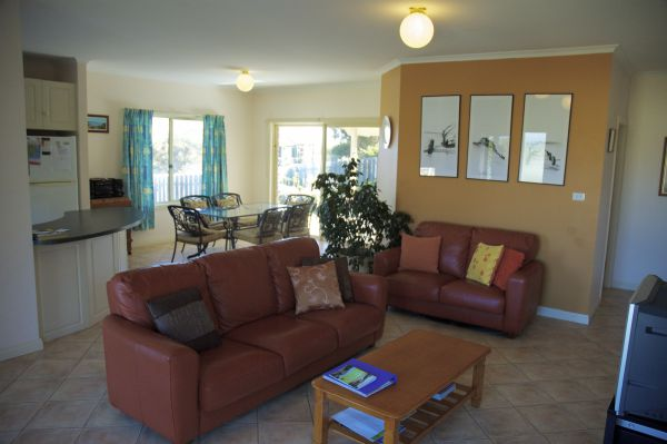 Seashells Apartments Unit 2 - Nambucca Heads Accommodation