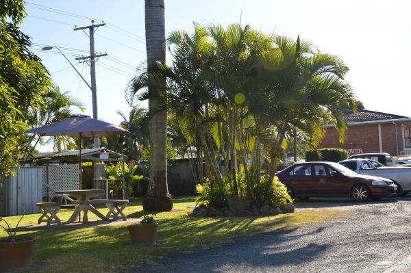 The Rover Holiday Units/Motel - Nambucca Heads Accommodation