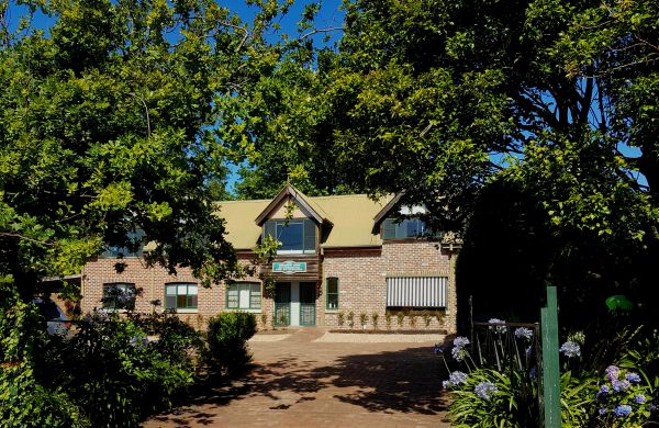 The Berry Inn - Nambucca Heads Accommodation