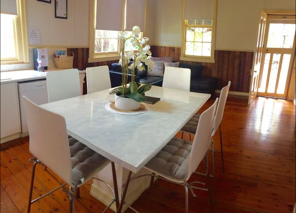 The Churches Accommodation - Nambucca Heads Accommodation