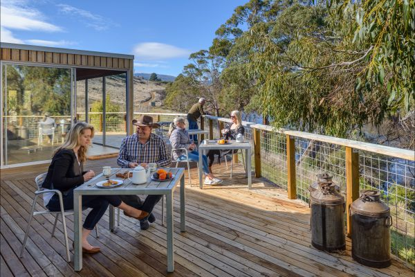 Truffle Lodge - Nambucca Heads Accommodation