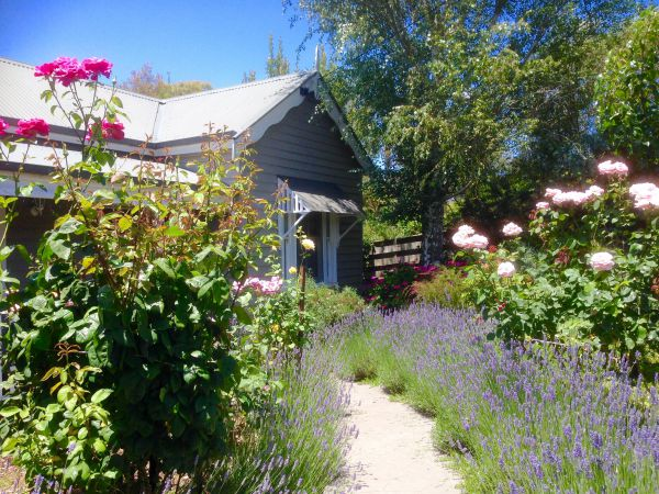 Valley View Cottage - Nambucca Heads Accommodation