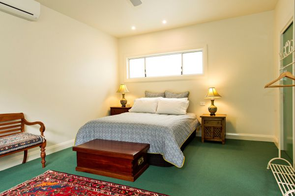 Young Garden Retreat - Nambucca Heads Accommodation