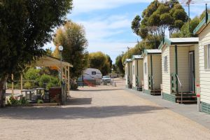 Ardrossan Caravan Park - Nambucca Heads Accommodation