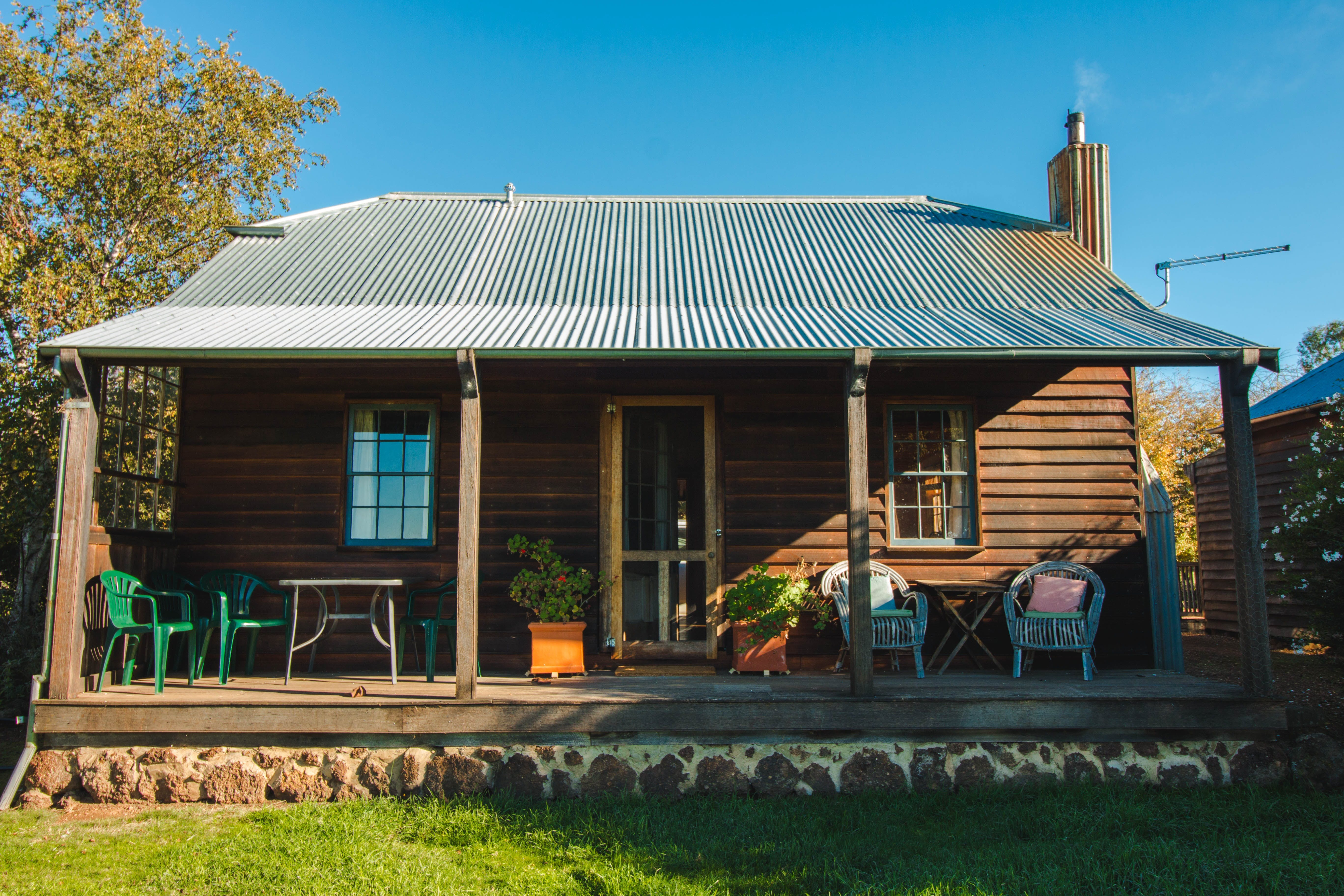 Brickendon Estate - Nambucca Heads Accommodation