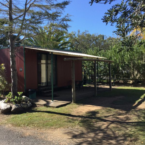 Homestead Caravan Park - Nambucca Heads Accommodation