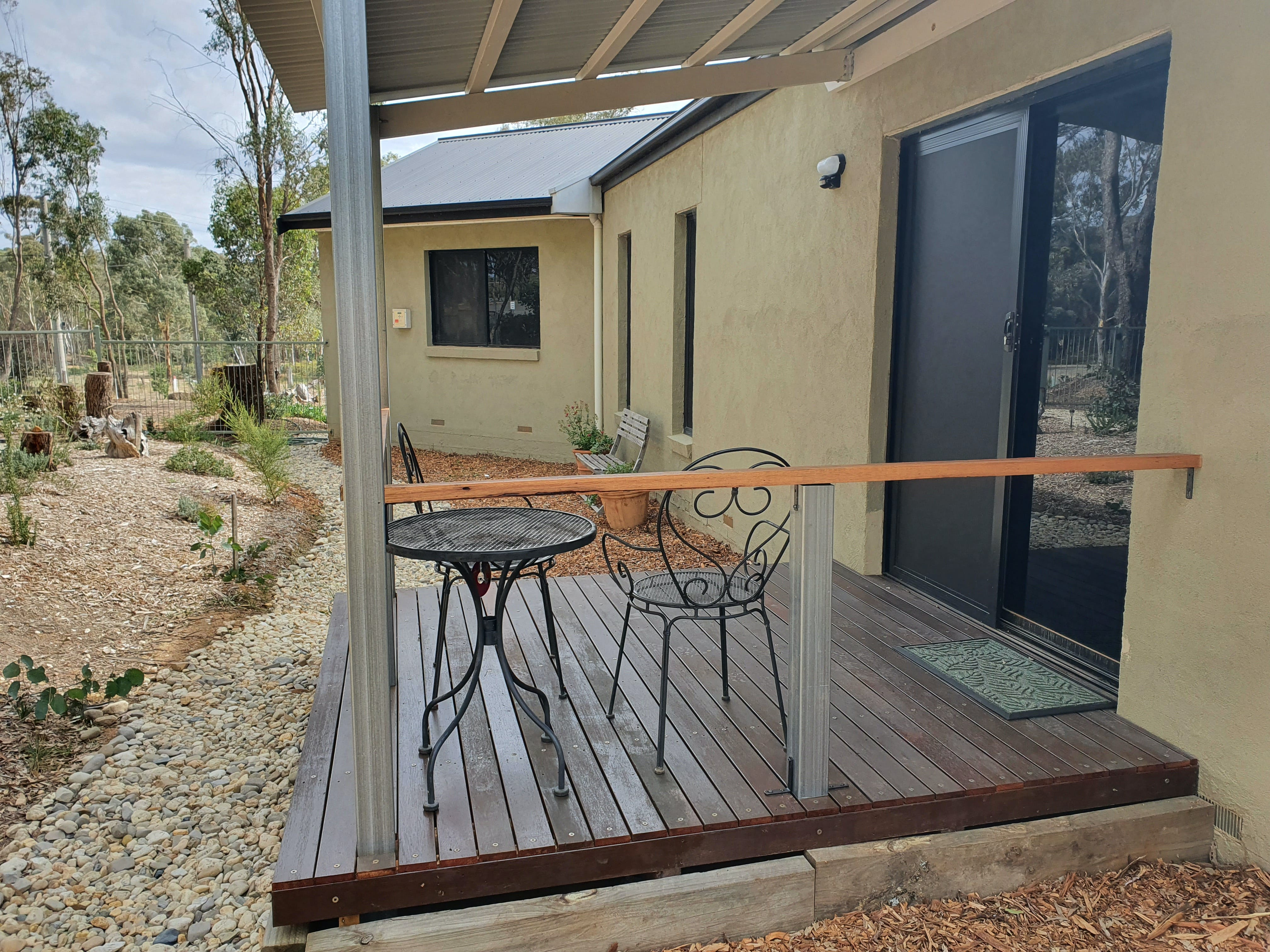 Huntly Lodge - Nambucca Heads Accommodation