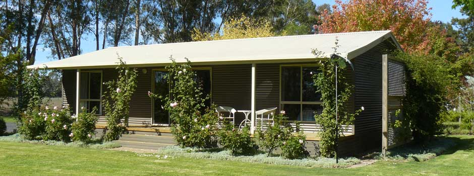 Camawald Coonawarra Bed  Breakfast - Nambucca Heads Accommodation