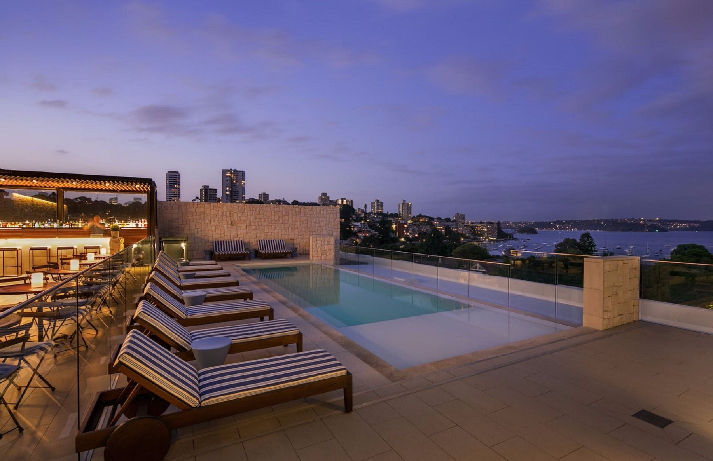 InterContinental Sydney Double Bay - Nambucca Heads Accommodation