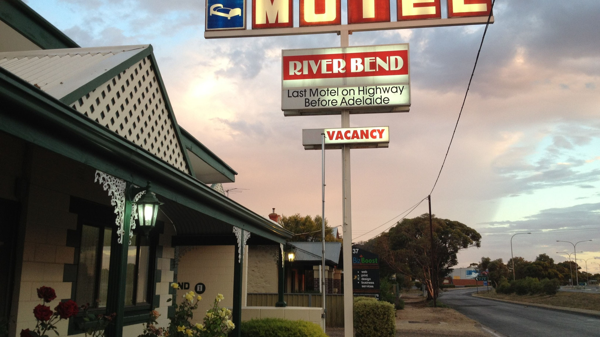 Motel Riverbend - Nambucca Heads Accommodation