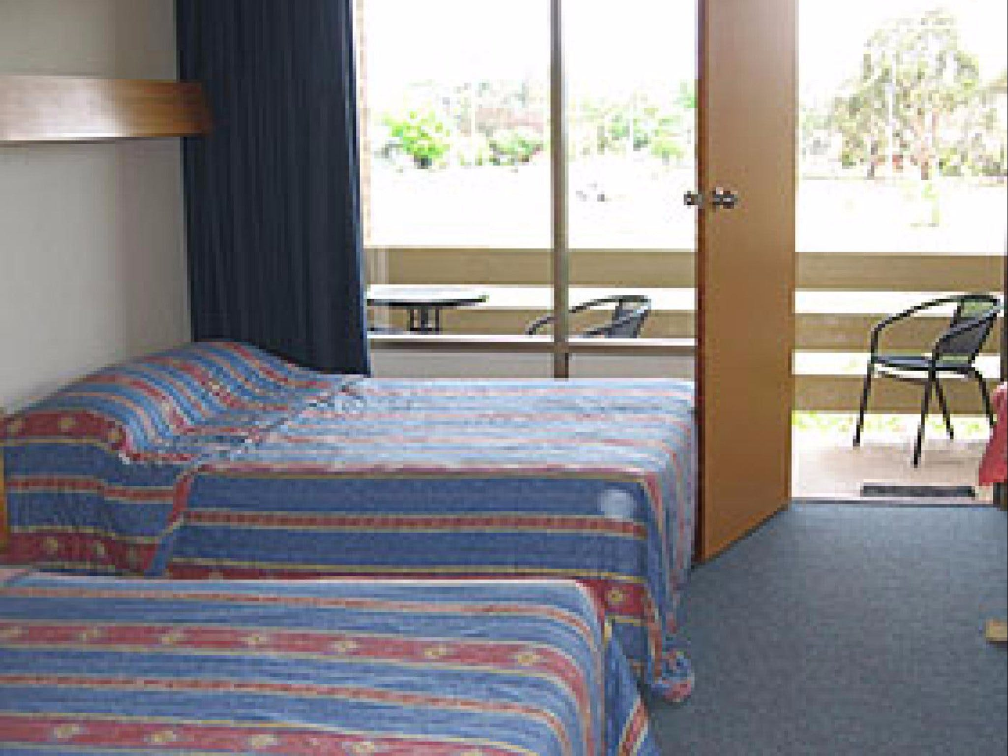 Red Cedars Motel - Nambucca Heads Accommodation