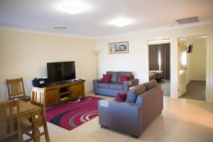 Scone Motor Inn and Apartments - Nambucca Heads Accommodation