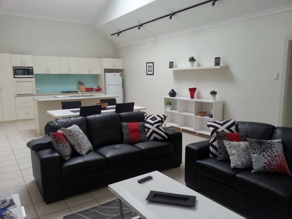 Studio One Accommodation - Nambucca Heads Accommodation