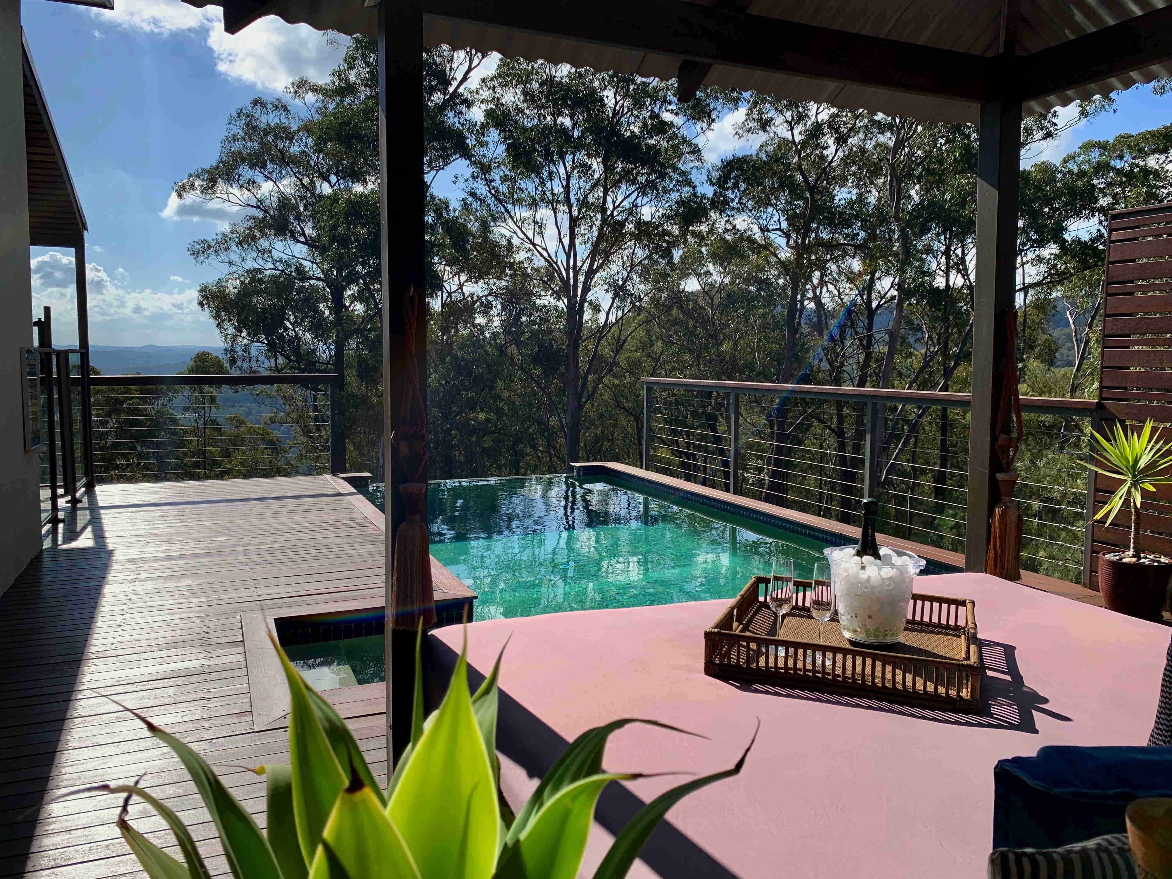 Wild Edge Retreat - Nambucca Heads Accommodation
