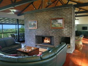 Banjos Bushland Retreat - Nambucca Heads Accommodation