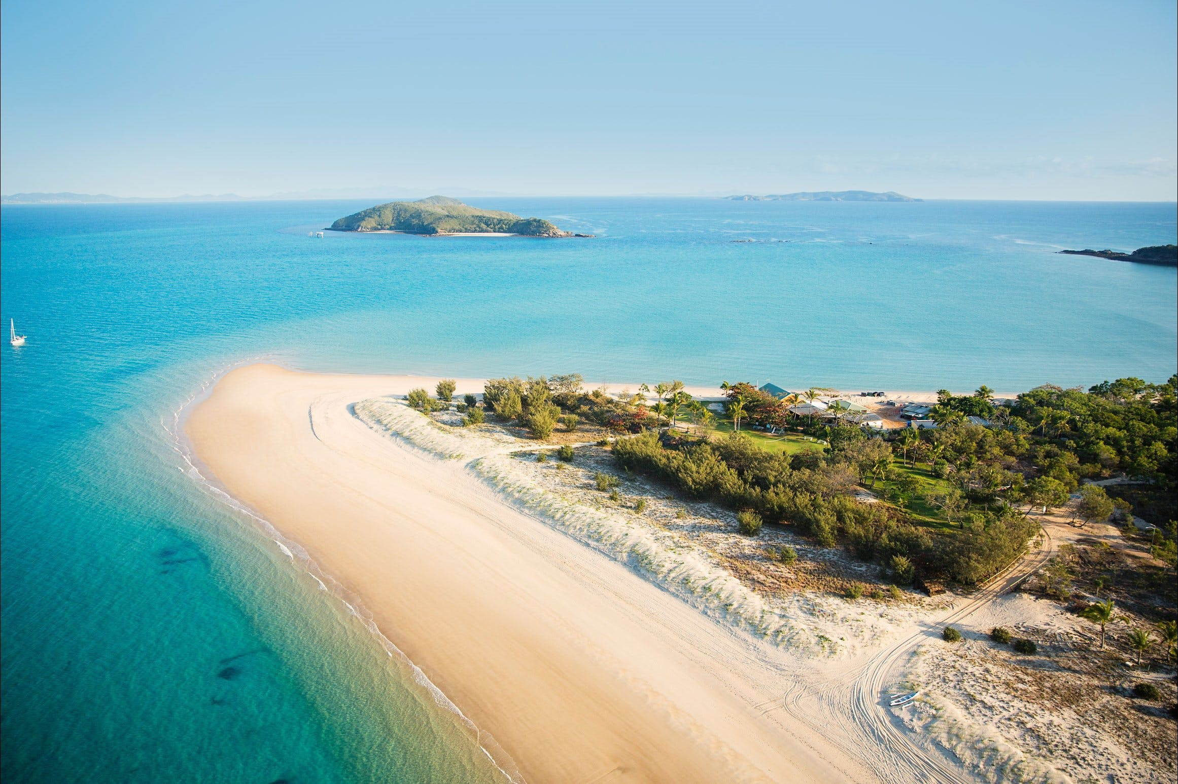 Great Keppel Island Hideaway - Nambucca Heads Accommodation