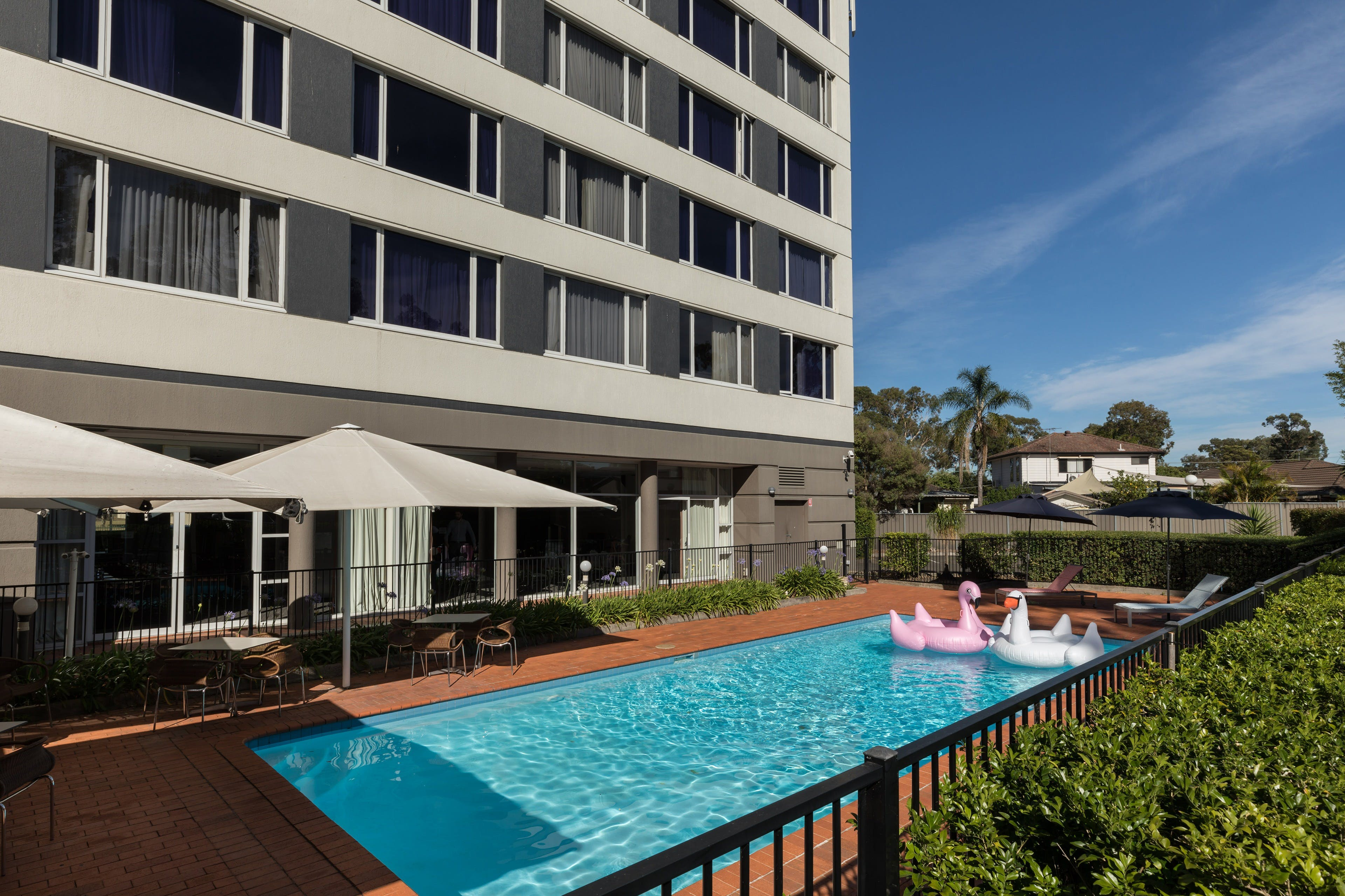 Rydges Bankstown Sydney - Nambucca Heads Accommodation