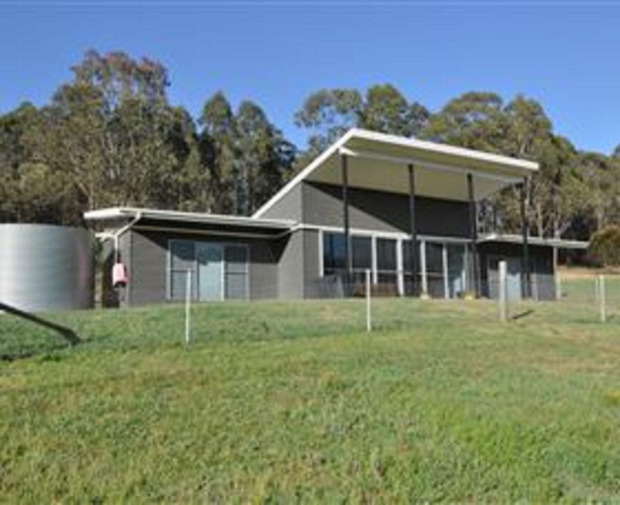 Valle Laguna - Nambucca Heads Accommodation