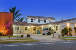Wauchope Motel - Nambucca Heads Accommodation