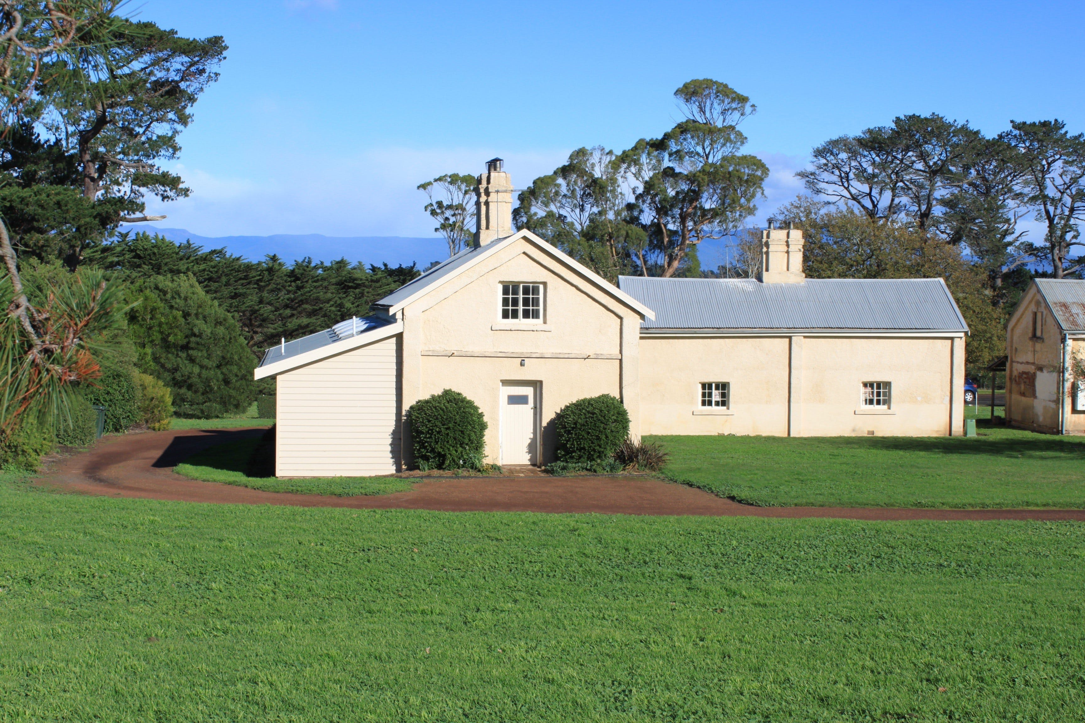 Woolmers Estate Accommodation - Nambucca Heads Accommodation