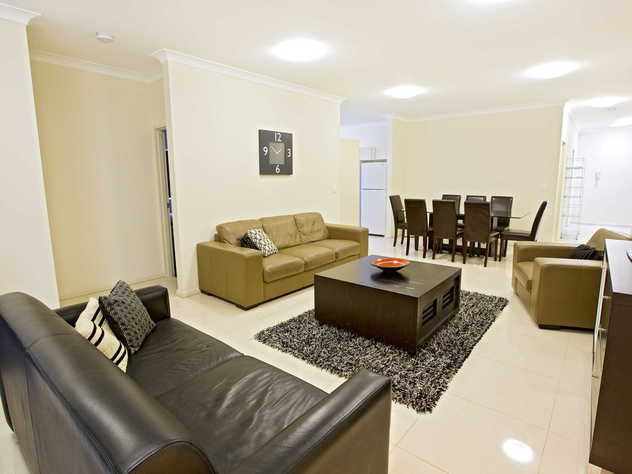 Astina Central Apartments - Nambucca Heads Accommodation
