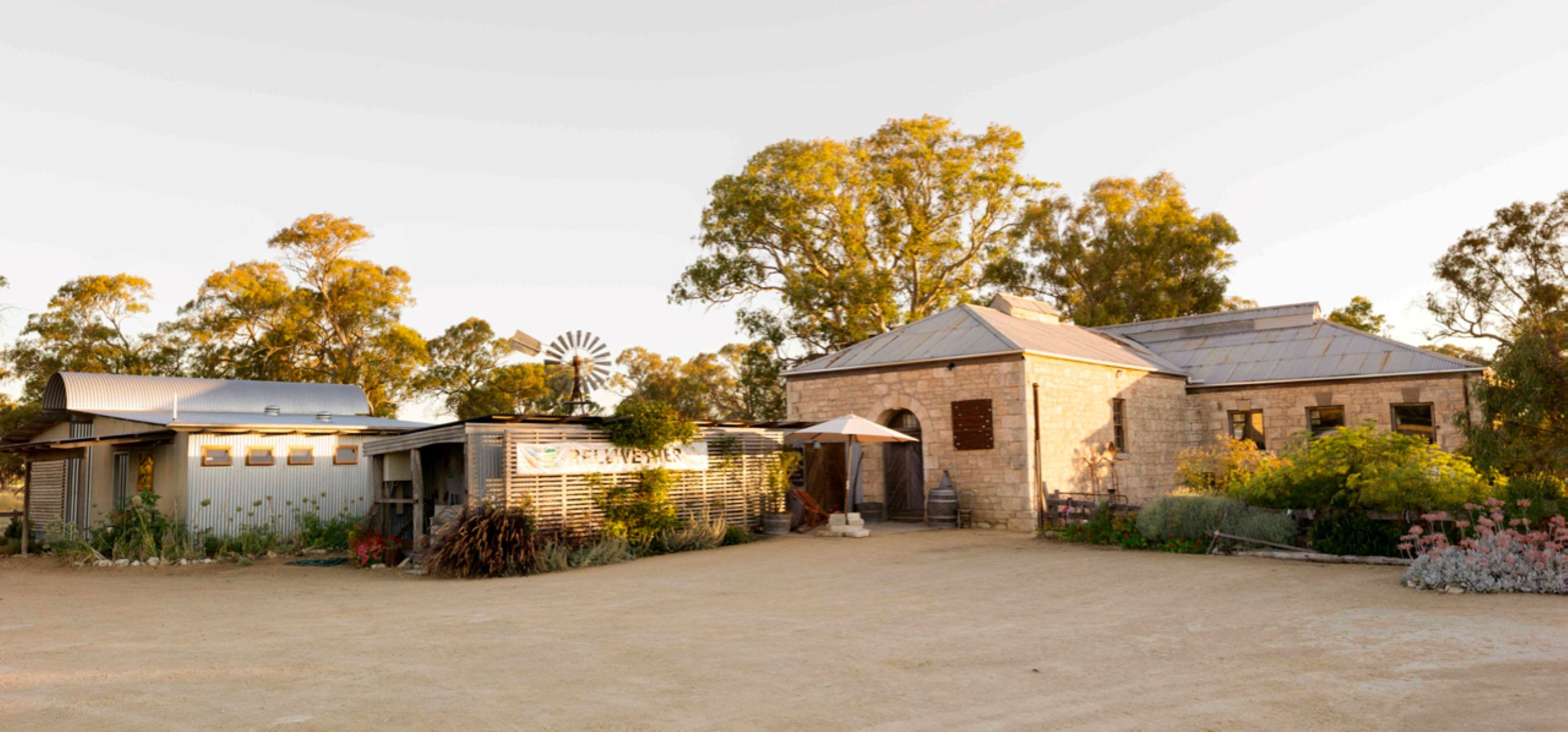 Bellwether Wines - Nambucca Heads Accommodation