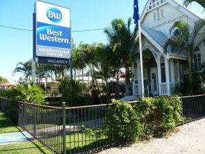 Best Western Caboolture Central Motor Inn - Nambucca Heads Accommodation