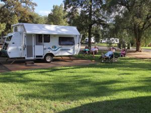 Cobar Caravan Park - Nambucca Heads Accommodation