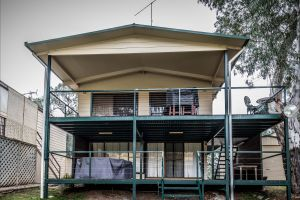 Page Drive Blanchetown  -River Shack Rentals - Nambucca Heads Accommodation