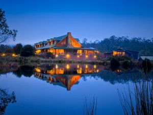 Peppers Cradle Mountain Lodge - Nambucca Heads Accommodation