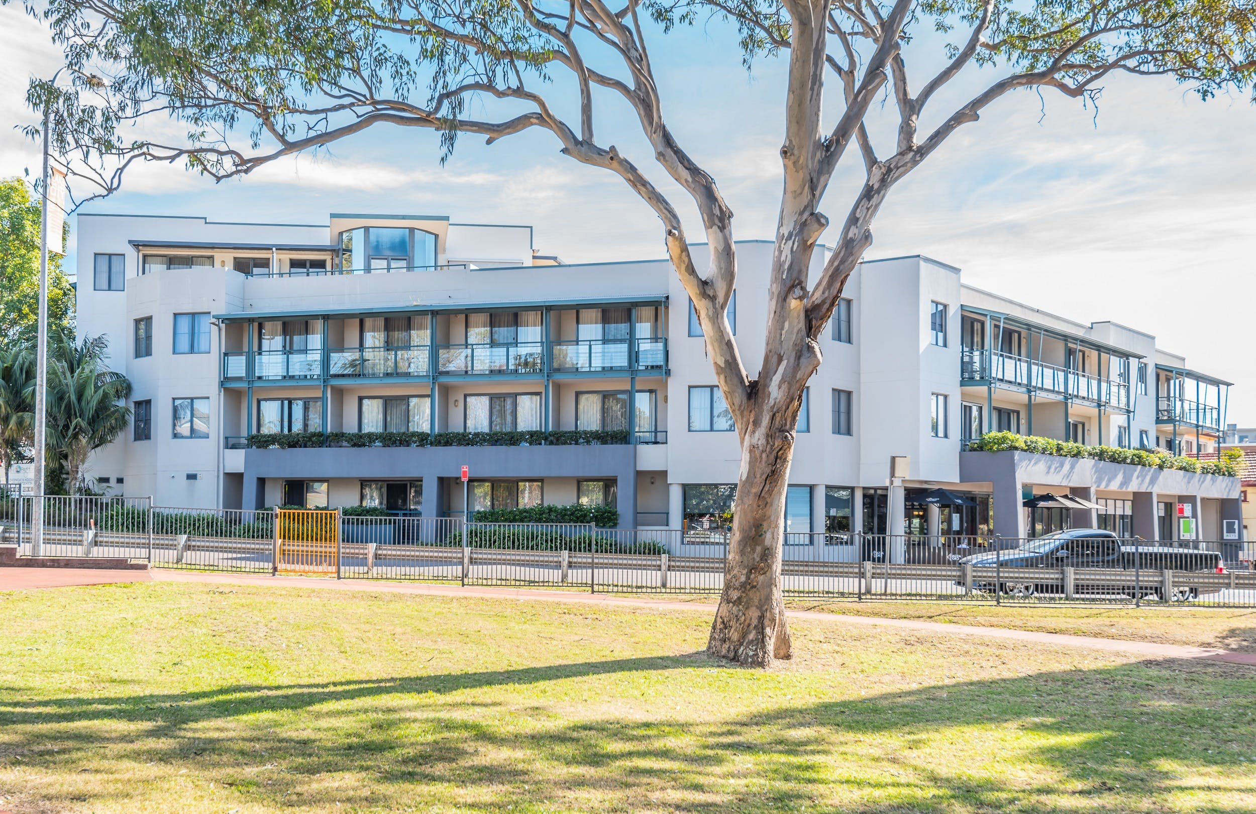 The Brighton Apartments - Nambucca Heads Accommodation