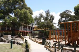 Camp Wilkin Baptist Centre - Nambucca Heads Accommodation