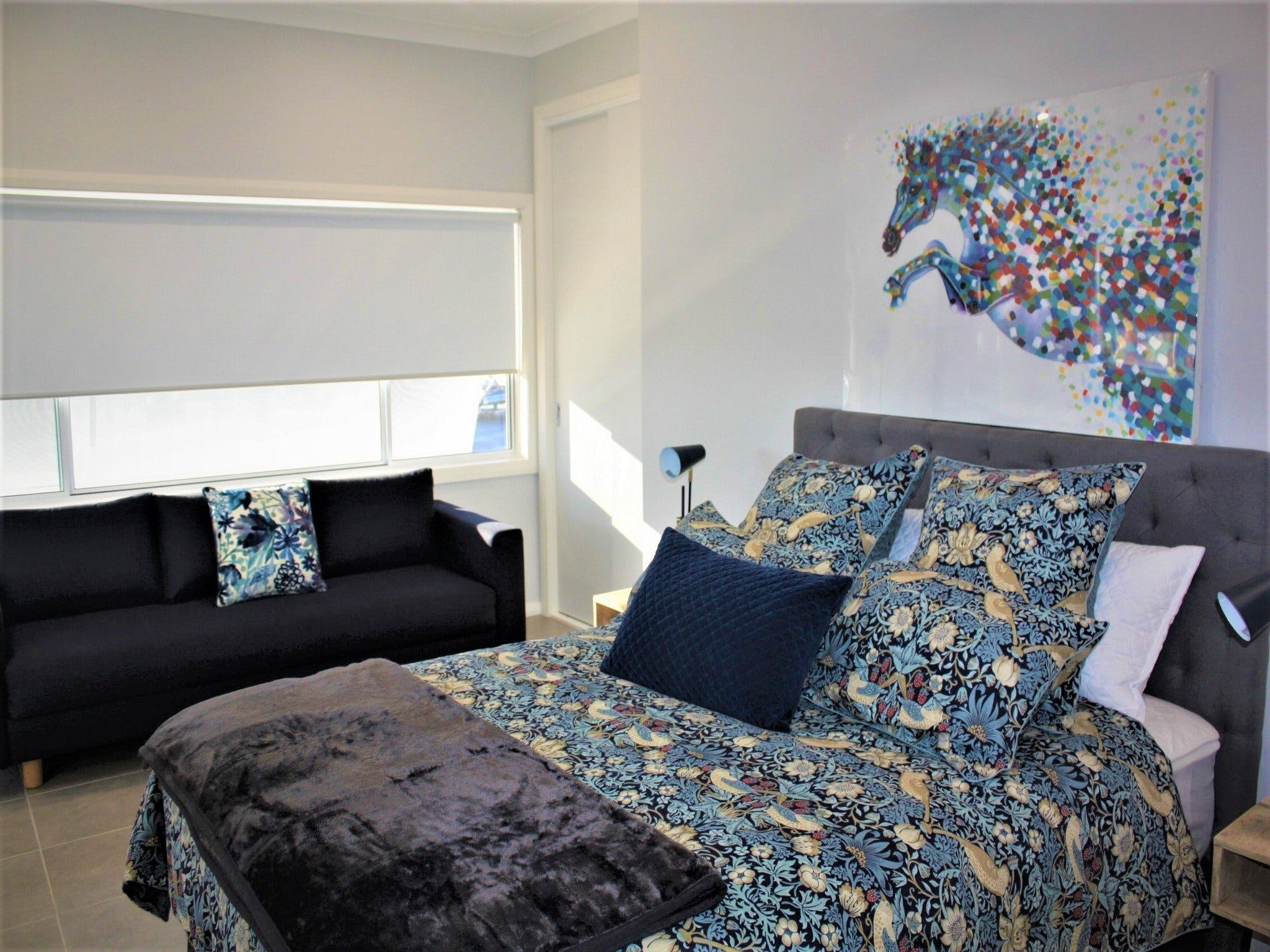 Coolah Shorts - Self Contained Apartments - Nambucca Heads Accommodation