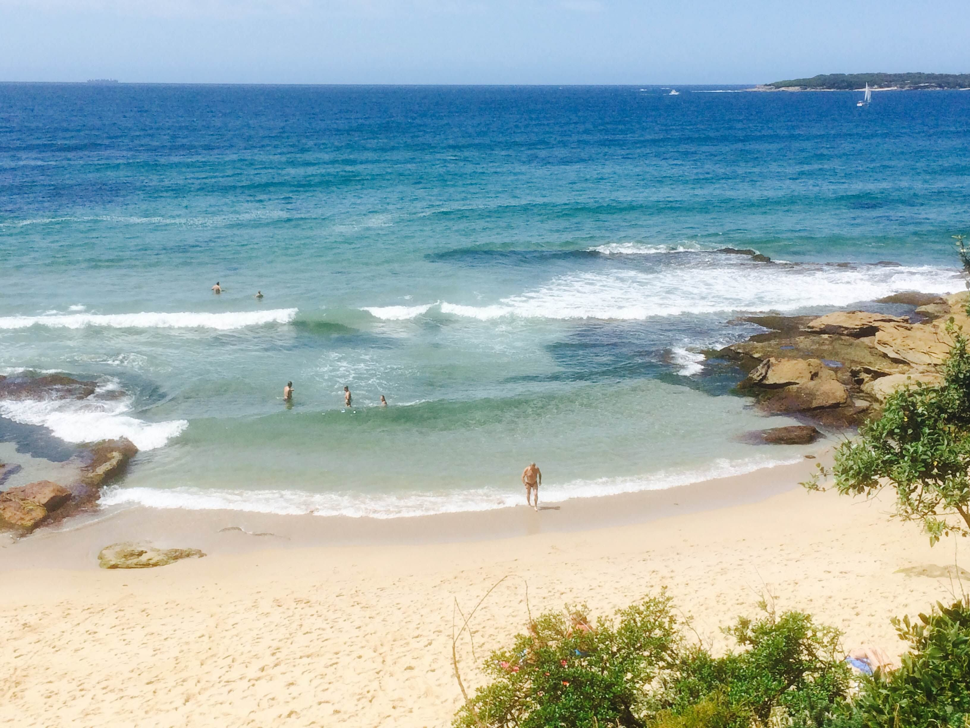 Cronulla Seabreeze Bed and Breakfast - Nambucca Heads Accommodation