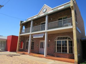 Downtown Apartment on Chandos - Nambucca Heads Accommodation