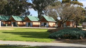 Jamestown Country Retreat Caravan Park - Nambucca Heads Accommodation