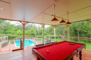 Lumeah House - Nambucca Heads Accommodation
