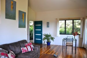 Tallaringa Views - Nambucca Heads Accommodation