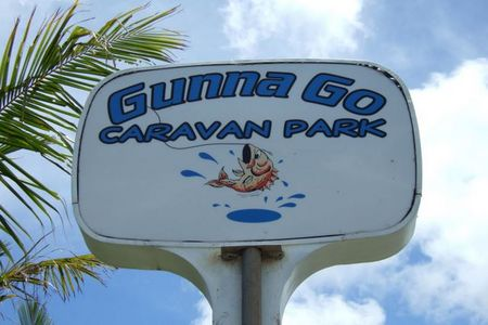 Gunna Go Caravan Park - Nambucca Heads Accommodation